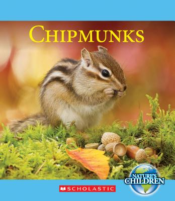 Chipmunks By Gregory, Josh