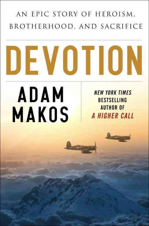 Devotion By Makos, Adam